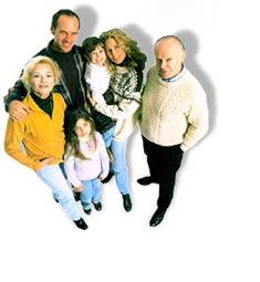 Family Health Insurance, Long Term Care